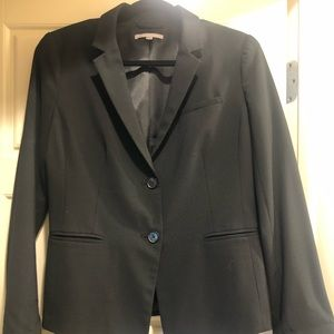 Women's Gap black blazer